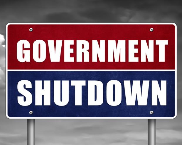 Shutdown der US-Regierung: So reagierten die Märkte in der Vergangenheit