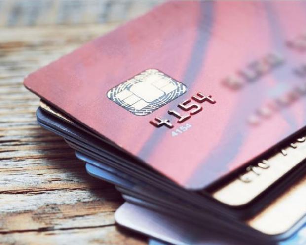 Synchrony Financial - Flotter Kreditkarten-Profi