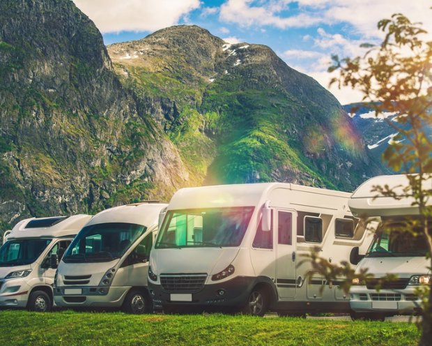 Darvas-Aktie Winnebago: hohe Wachstumsraten im Bereich der Reisemobile