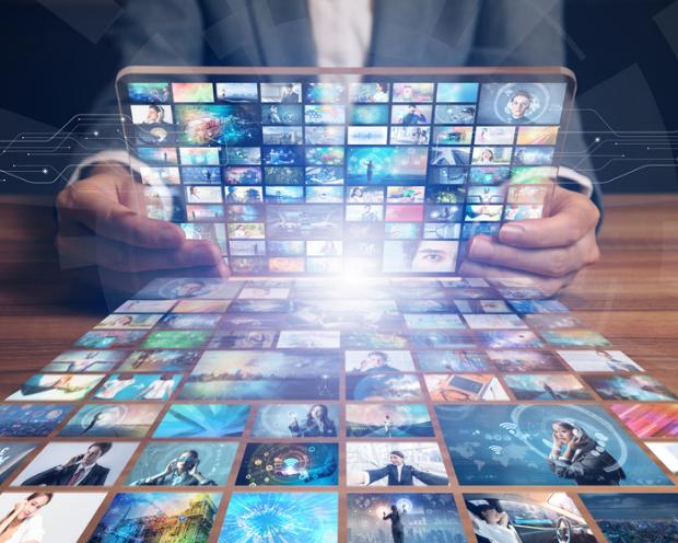 Netflix: Internationales Geschäft wird immer wichtiger
