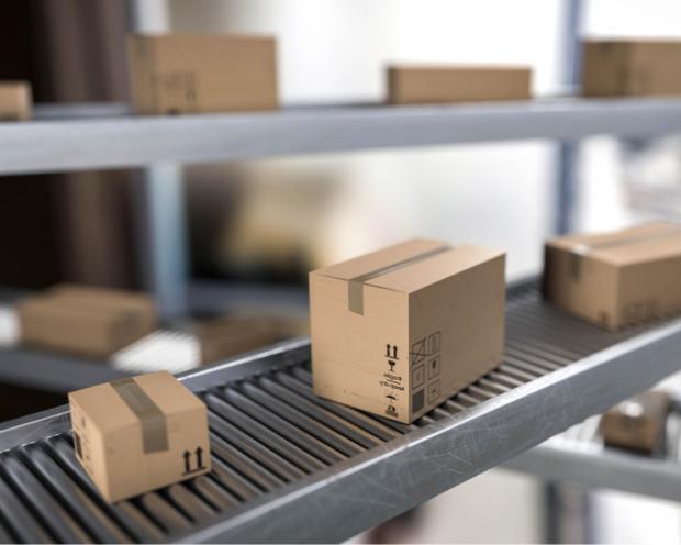 Darvas-Aktie XPO Logistics: eCommerce-Markt sorgt für starkes Wachstum