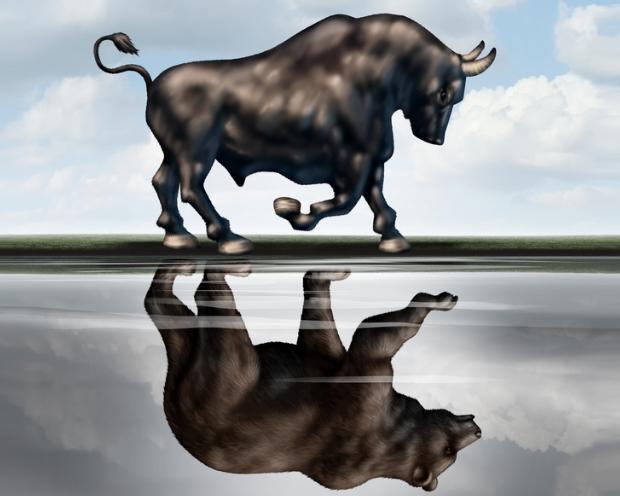 Bullen aufgepasst - Kontraindikator mit perfekter Trefferquote hat ein taktisches Verkaufssignal generiert