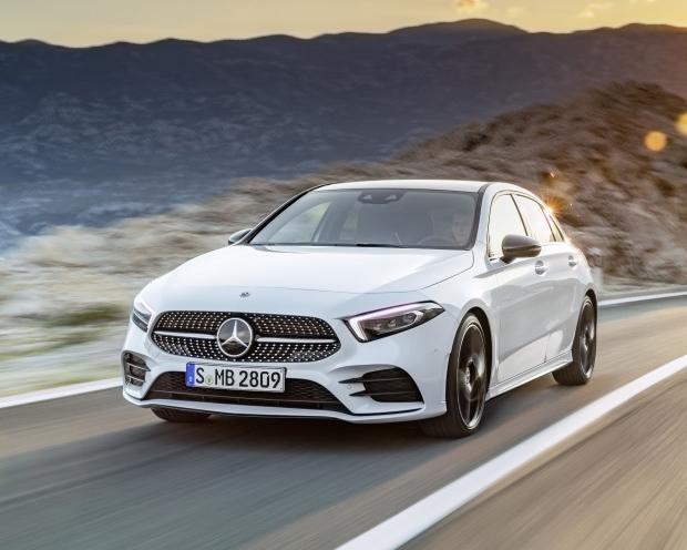 Daimler – Einstiegschance nach Zahlen und Jahresausblick