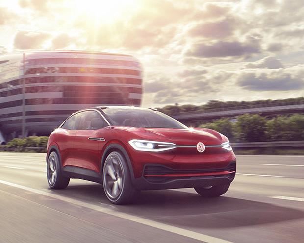Volkswagen – Krasser Imagewandel von der Dreckschleuder der Autobranche zum Trendsetter führt zu 50 % Kurspotenzial