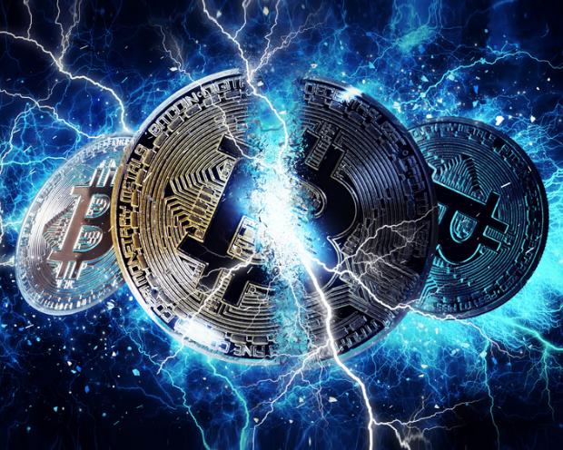 Warum Blockchain bleiben wird, selbst wenn Bitcoin geht