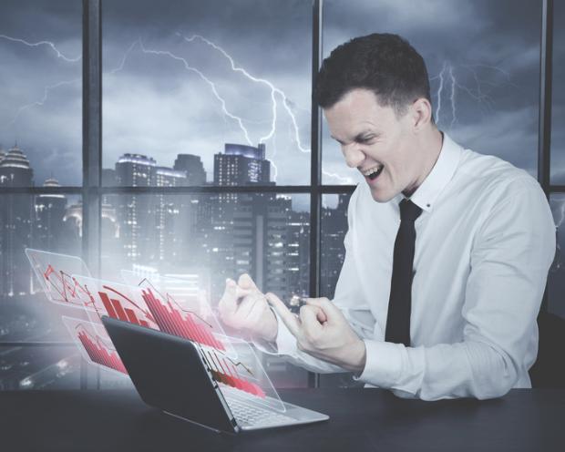 Wertvolle Tipps: Was Anleger wissen müssen, um gut durch turbulente Börsenphasen zu kommen
