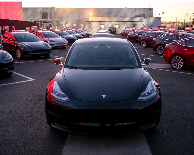 Tesla will einen Zahn zulegen
