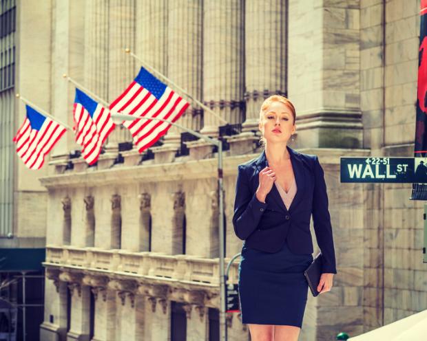 5 US-Aktien mit attraktiven Chartbildern laut Merrill Lynch