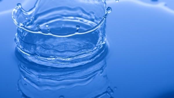 Wasseraufbereitung - wie man den Trend rund um das blaue Gold erfolgreich spielen kann!
