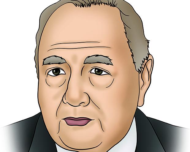 Der belgische Warren Buffett - Baron Albert Frère