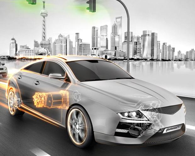 Continental – Autozulieferer mit rund 30 % Kurspotenzial