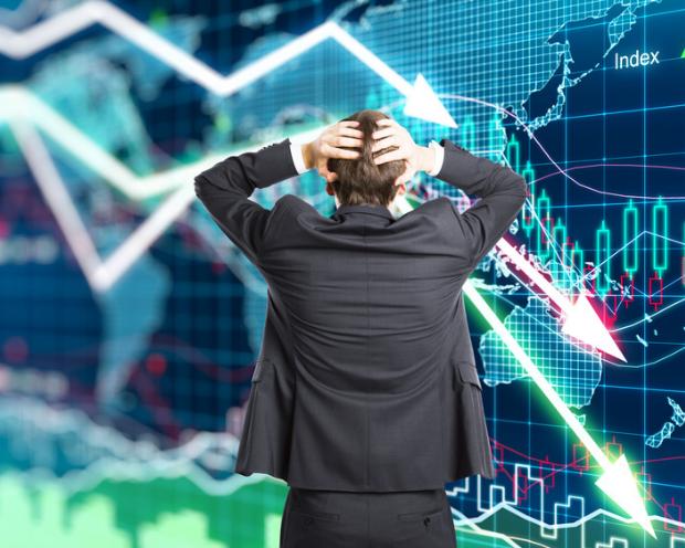 Börsen im Korrekturmodus: Was die Aktienmärkte derzeit wirklich anfällig macht