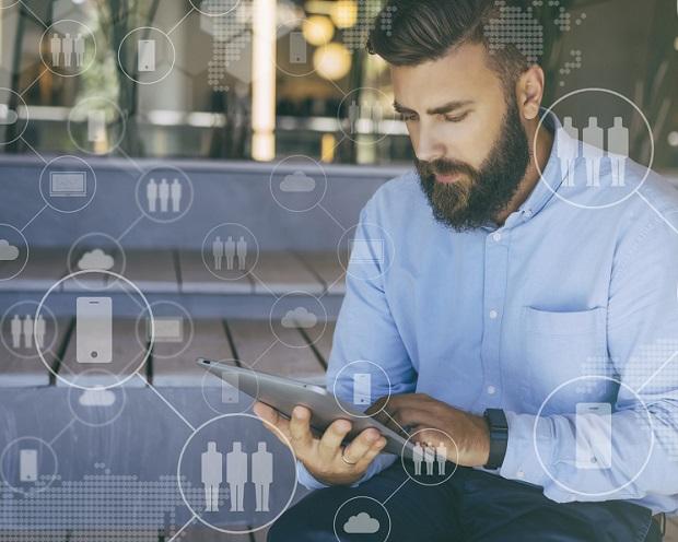 Zwei spannende US-Aktien, die von der digitalisierten Welt profitieren