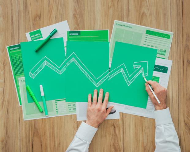 Dow Jones: Wie nachhaltig ist die Erholungsrallye?