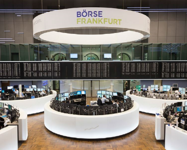 Deutsche Börse - Vola-Profiteur auf Allzeithoch!