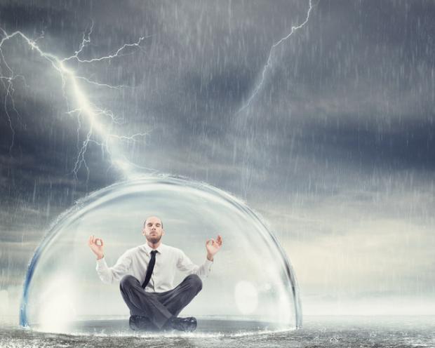 Was Anleger wissen müssen, um Kurskorrekturen finanziell und nervlich gut zu überstehen