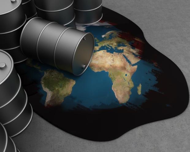 Können die Ölmärkte die Weltpolitik ausblenden?