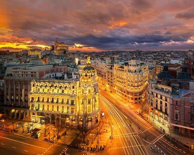 Zwei der trendstabilsten Aktien Spaniens