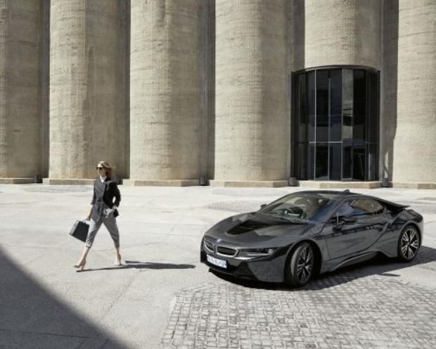 Dividendenaktie der Woche – BMW Group - Starke Wachstumsraten und zuverlässige Ausschüttungspolitik