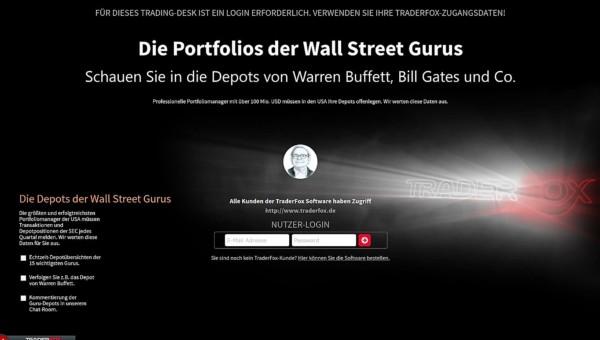 """Portfoliocheck: Neuaufnahme von Milliardär Seth Klarman - New York Times: Der erfolgreichste und einflussreichste Investor, von dem Sie vermeintlich nie gehört haben."""""""