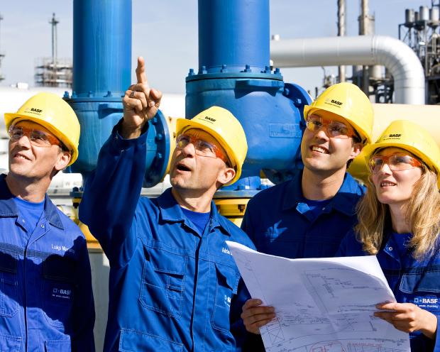 Qualitätsaktie der Woche – BASF - Niedrige Bewertung und beachtliches Dividendenwachstum