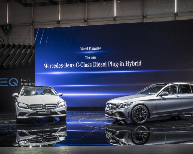 Kann sich Daimler aus der Umklammerung befreien?