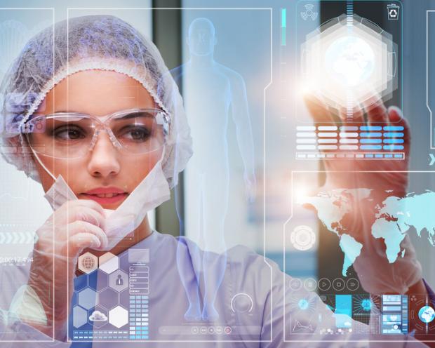 Digitalisierung im Gesundheitswesen: Welche US-Aktien von dem Megatrend profitieren