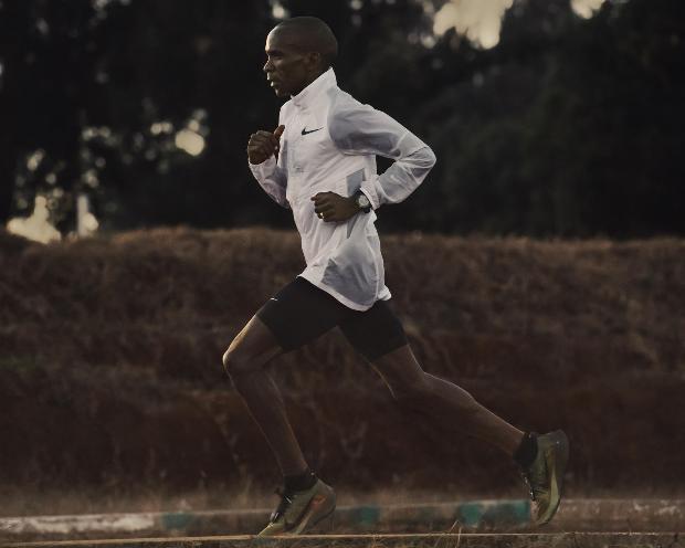 Nike startet Aufholjagd