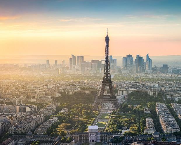 Zwei der trendstabilsten Aktien Europas