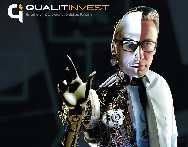QualitInvest: Neuer Online-Vermögensverwalter setzt auf regelbasierte Anlagekonzepte