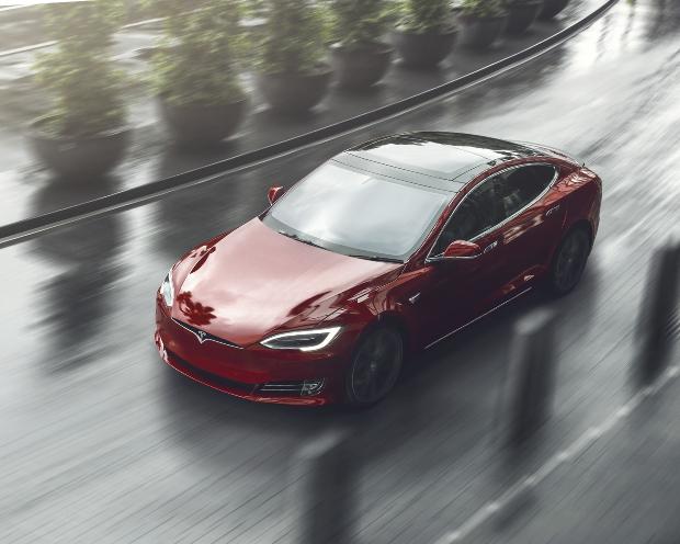 Hat Tesla endgültig die Kurve gekriegt?