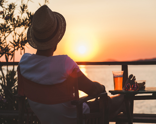 DAX Analyse zum 26. Juli 2018: Sommerrally oder Sommerpause?