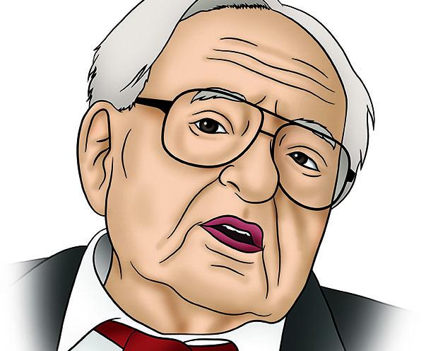 Investoren leben länger – Irving Kahn