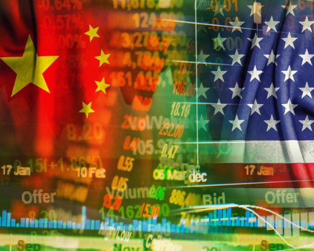 Dow Jones im Spannungsfeld von Handelsstreit, Berichtssaison und Indexumbildung