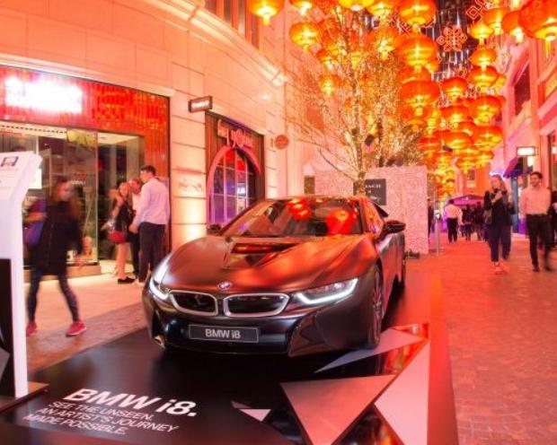Qualitätsaktie der Woche – BMW AG - Boom in Asien treibt Gewinnwachstum