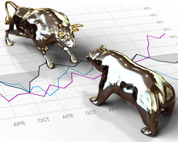 Wertvolles Charttechnik-Wissen: Warum Anleger die 200-Tage-Durchschnittslinie nicht überbewerten sollten