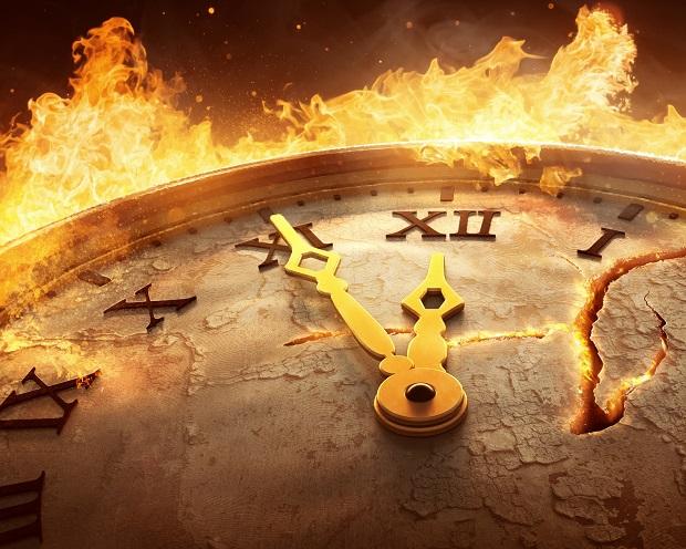 DAX Analyse zum 24. August 2018: Die Zeit läuft ab!