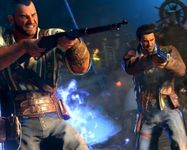 Activision Blizzard - Spieleanbieter hat mit E-Sports Ass im Ärmel