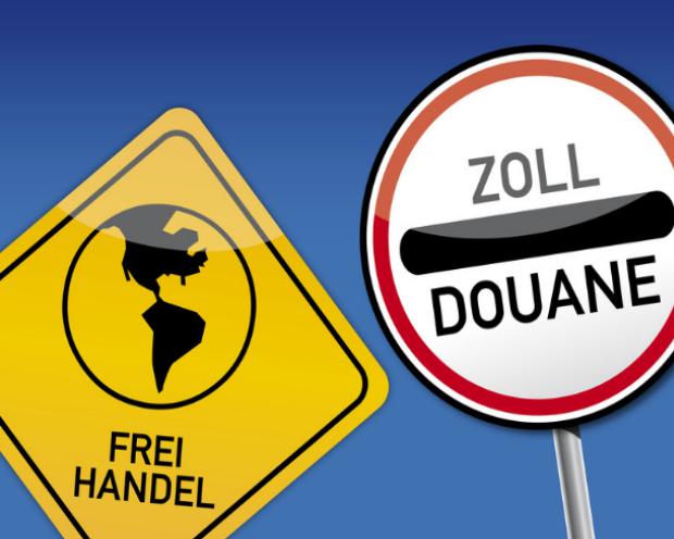 Was den DAX trotz Waffenstillstand beim Handelsstreit weiter im Zaum halten könnte