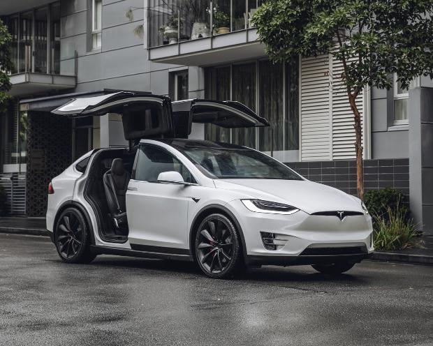 Tesla: Jetzt ist alles möglich!