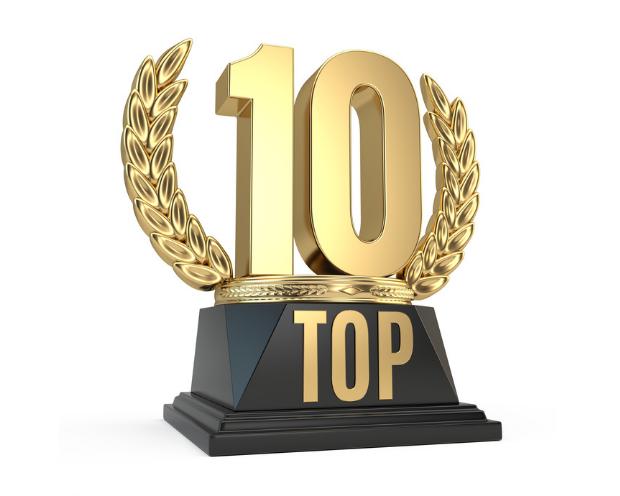 Das ist die aktuelle Top 10 der NEO-DARVAS Aktien