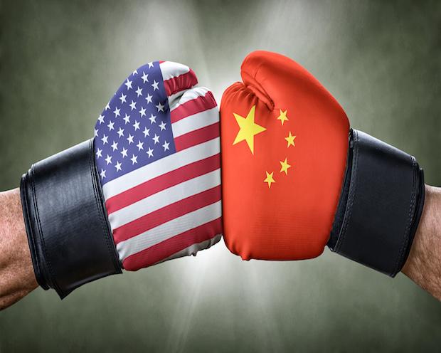 DAX Analyse zum 19. September 2018: Ist der Handelsstreit bereits eingepreist?