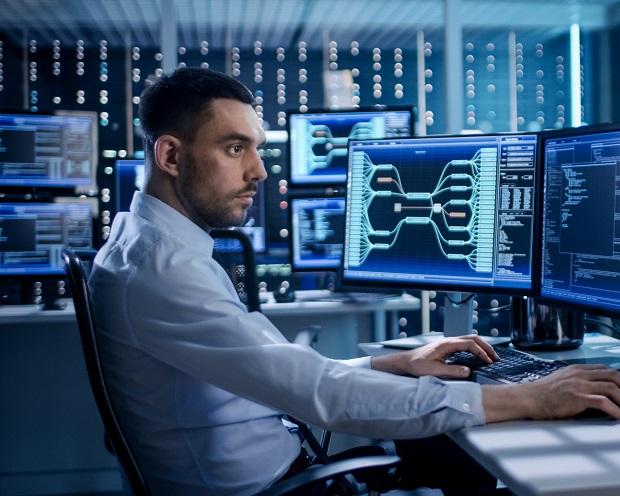 Eine der trendstabilsten US-Cybersecurity-Aktien der letzten 12 Monate