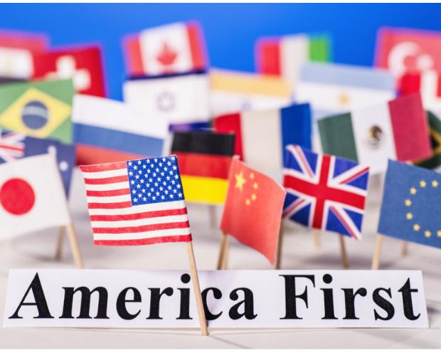 8 Charts, die Anleger zum Thema Protektionismus und Handelskrieg kennen sollten