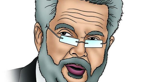 Der Betrüger – Rene Rivkin