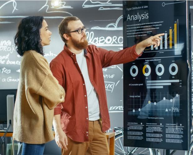 QIX Deutschland: Qualitätsaktie der Woche – Axel Springer - Robustes Geschäftsmodell mit Wachstumspotenzial