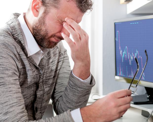 11 Charts und 5 Gründe, warum sich europäische Anleger besonders vor dem nächsten Abschwung fürchten müssen