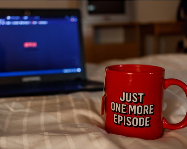 Netflix sorgt für den nächsten Paukenschlag