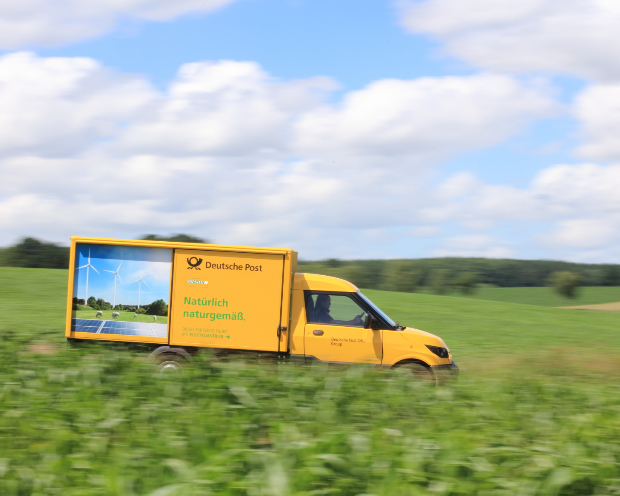 Qualitätsaktie der Woche – Deutsche Post - Starkes Wachstum und aktionärsfreundliche Politik