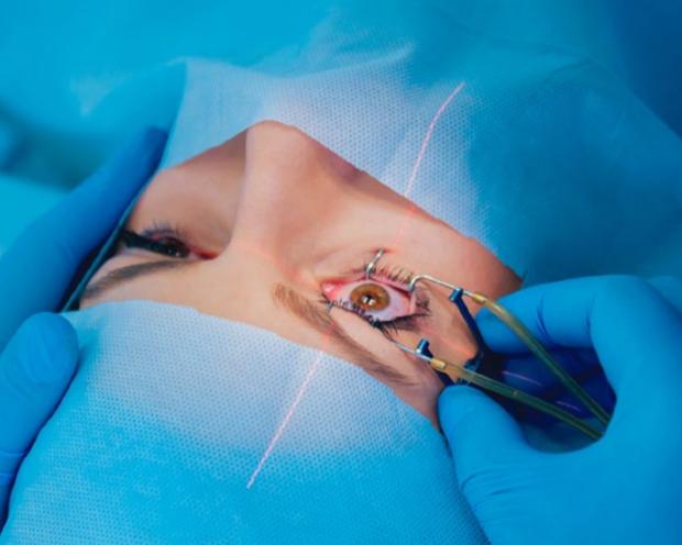 Aktien von STAAR Surgical neuerdings mit Tenbagger-Status